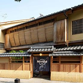 HardRockcafe祇園